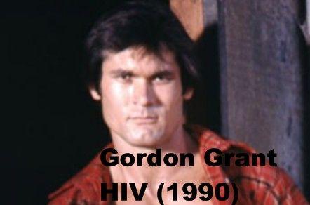 Gordon Grant
