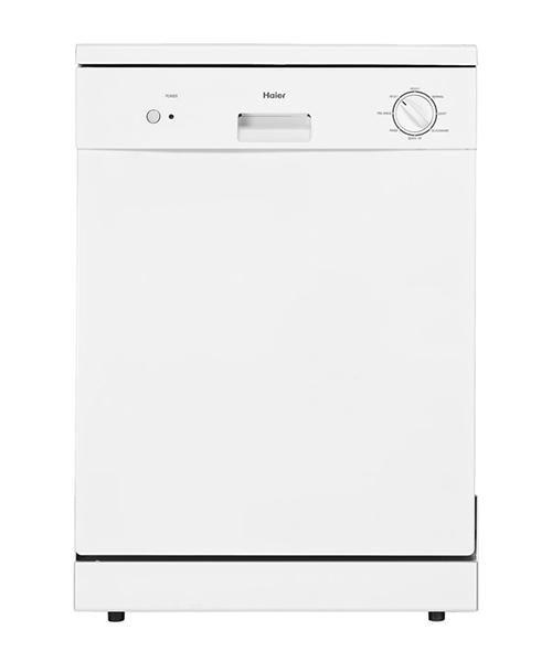 غسالة هاير 14 طبق ابيض Home Appliances Laundry Machine Washing Machine