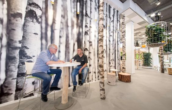 T Park, Amsterdam, 2014 - CUBE architecten
