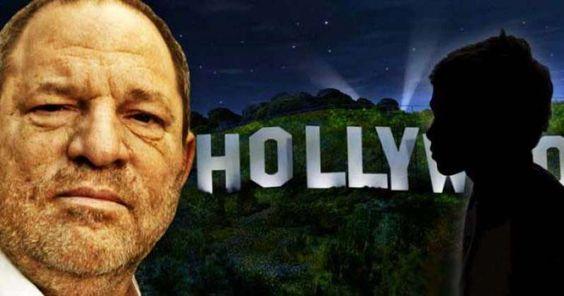 Η ΜΟΝΑΞΙΑ ΤΗΣ ΑΛΗΘΕΙΑΣ: Η υπόθεση Weinstein είναι η κορυφή του παγόβουνου!...