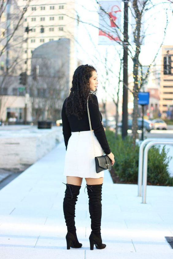 Fashion Bombshell of the Day: Jacqueline from Washington, D.C.