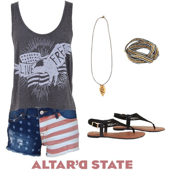 shop 4th of july clothes
