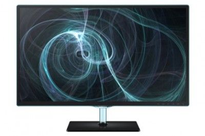 Monitor Samsung 27-Inch Wide Viewing Angle LED Monitor (S27D390H) #Monitor #Samsung