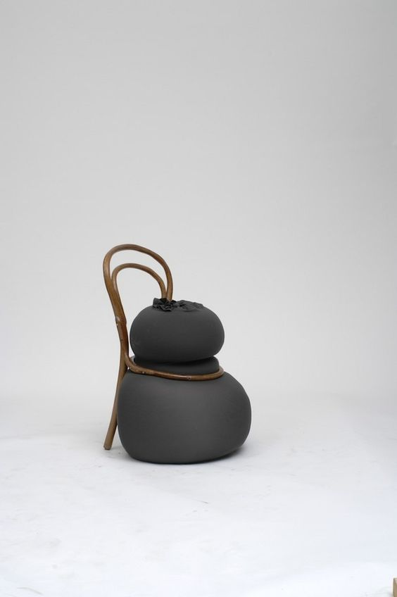 100 Chairs in 100 Days by Martino Gamper in thisispaper.com
