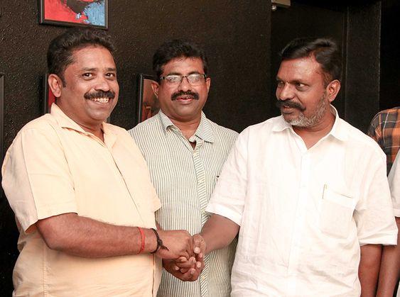 Thol Thirumavalavan Talk About Movie Kanne Kalaimaane