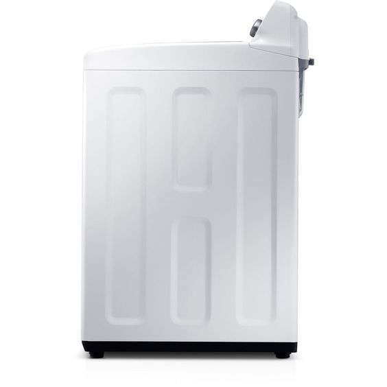 top load washing machine vibration