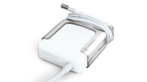 "Clear charger case offered in:  45w (Fits MacBook Air) 60w (Fits MacBook & 13"" MacBook Pro) 85w (Fits 15"" & 17 "" MacBook Pro)"