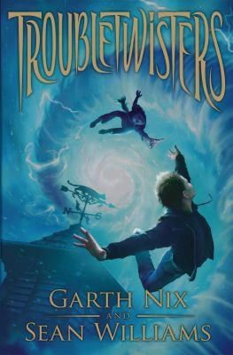 Troubletwisters. 1: Troubletwisters. When their house mysteriously explodes and they are sent to live with an unknown relative named Grandma X, twelve-year-old twins Jaide and Jack Shield learn that they are troubletwisters, young Wardens just coming into their powers, who must protect humanity from The Evil trying to break into Earth's dimension.