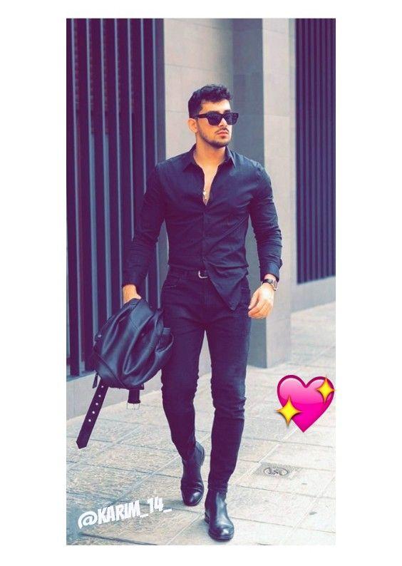 Man Fashion Fashion Mens Fashion Gentleman