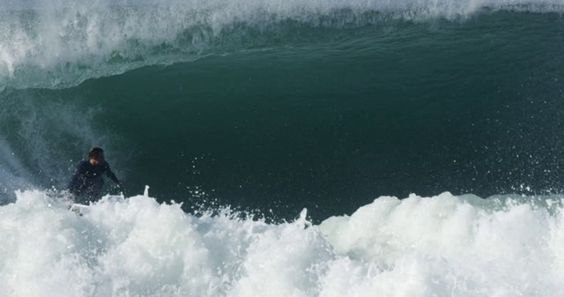 """Dane Reynolds & Yadin Nicol in California.  Filmed & Edited by Andrew Schoener  Shot on RED Scarlet-X  Music: Cough Cool-""""Gremlin Eyes"""" http://coughcool.bandcamp.com  http://www.andrewschoener.com"""