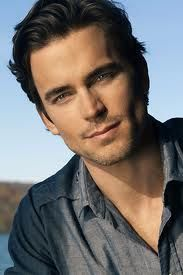 Can't get enough of Matthew Bomer :)