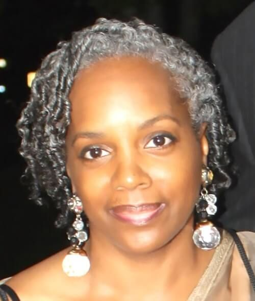 Hairstyles For Black Women Over 60 Natural Hair Styles Silver