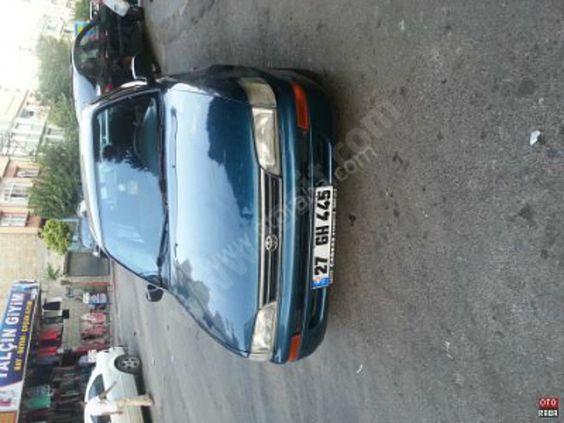 Toyota Corolla 1.6 GLi Satlık Toyoto.