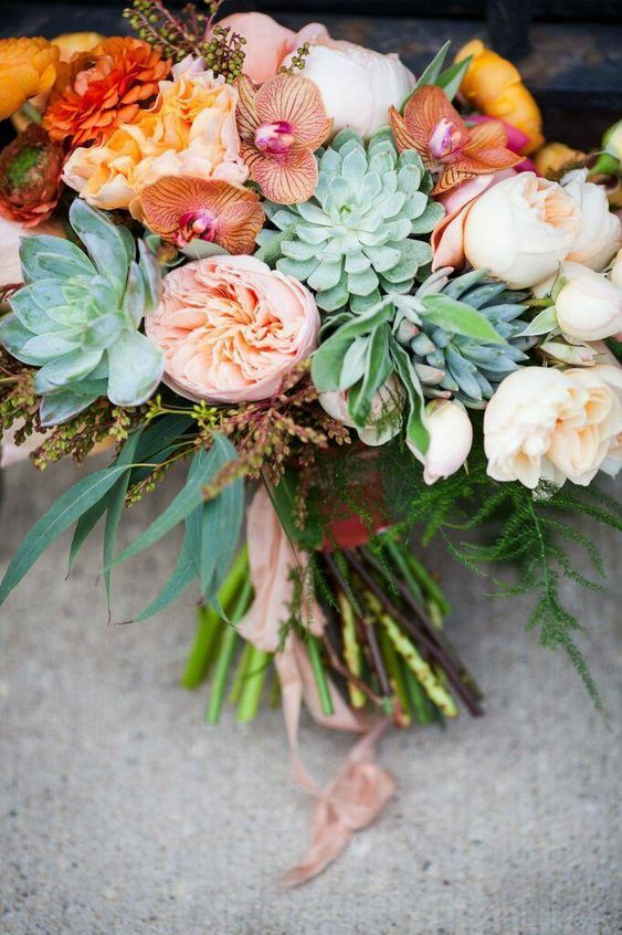 Rustic Minnesota Wedding from Rocket Science Weddings and Events
