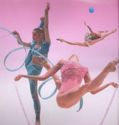 Rhythmic Gymnastics Equipment New York: Rhythmic Gymnastics, Gymnastics And Gymnastics Equipment