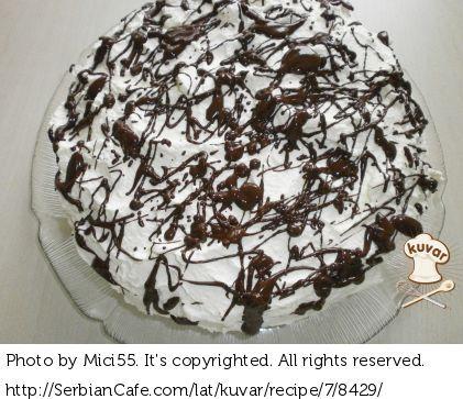Mokra torta