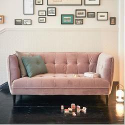 Retro Sofas Decordiyhome Com Stuhle In 2020 Retro Sofa Kleine Couch Sofa