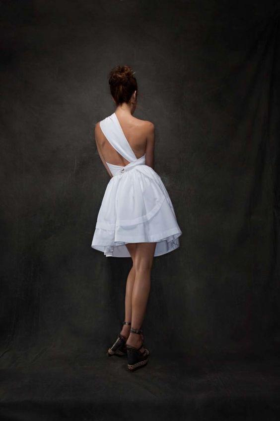 Flaunt Magazine | Womens fashion: Holding Up Half The Sky