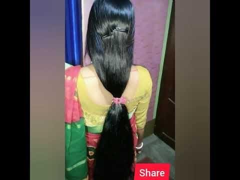 Black Silky Smooth Long Hair Sagar Kumari Long Hair Videos Youtube Hair Play Girls Beauty Longhair Hai Long Hair Styles Long Hair Girl Long Hair Video