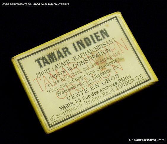 Tamar Indien Grillon