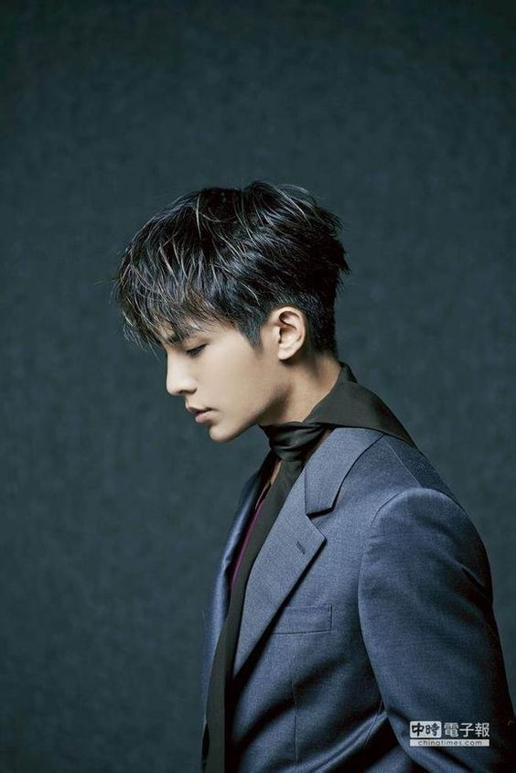30 Gentle Asian Men Hairstyles Haircuts Men S Hairstyles 2017 2018 Gaya Rambut Asia Potongan Rambut Pria Rambut Panjang