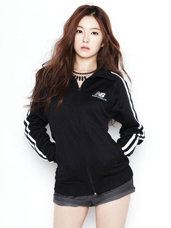 SM Rookies   Irene  - Oh Boy! Magazine Vol.44