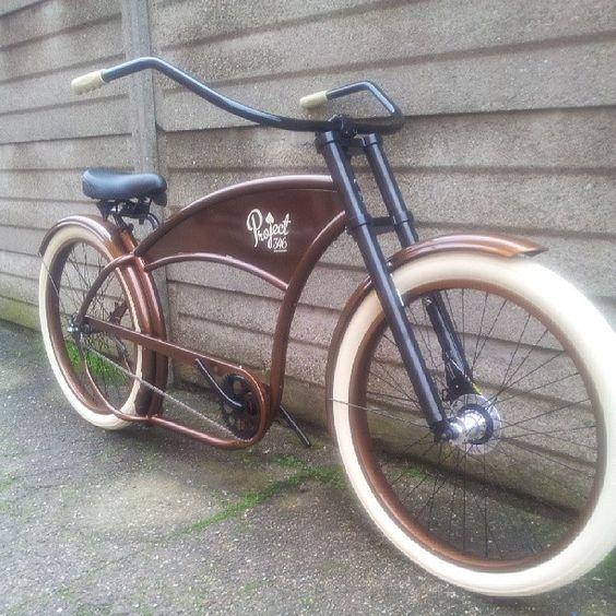 bike handmade