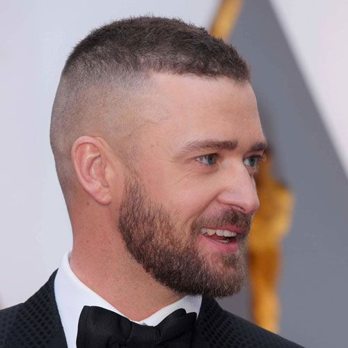 29 Best Short Hairstyles With Beards For Men 2020 Guide Mens Hairstyles Short Beard Styles Short Beard Fade