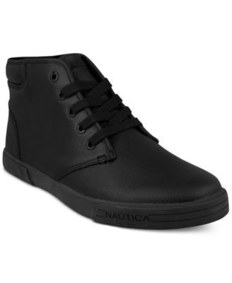 Nautica Men's Breakwater Lace-Up Sneakers | macys.com