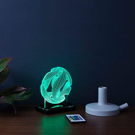 Crystal Ball LED-Leuchte - alt_image_three