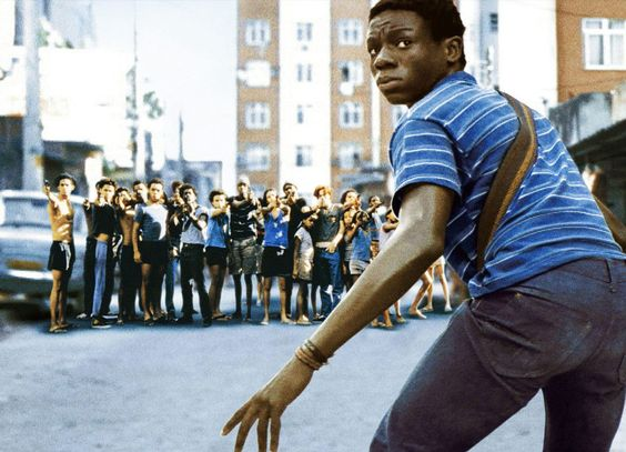 Why City of God's Director Took On Tonight's Opening Ceremony