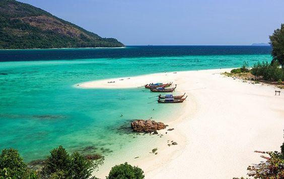 5 มัลดีฟส์เมืองไทย ไม่ไปไม่รู้ สวยจริงไรจริง