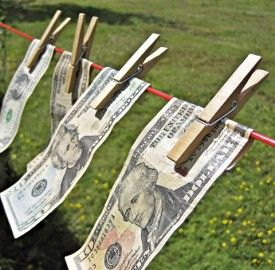 Spring Clean Your Finances in 4 Simple Steps