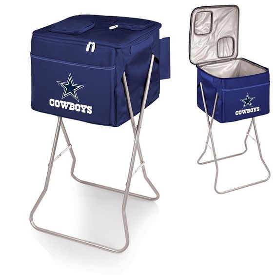 Use this Exclusive coupon code: PINFIVE to receive an additional 5% off the Dallas Cowboys NFL Blue Party Cube at SportsFansPlus.com