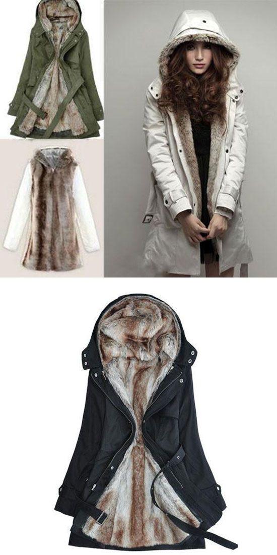 Cool Women Coats Jackets