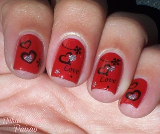 Inspiração Dia dos Namorados.