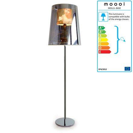 Moooi - Light Shade Shade Floor Lamp