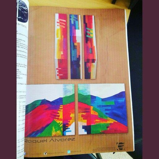 Revista Artefacto 2015
