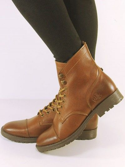 Vegan Vegetarian Boots Womens Non-Leather Work Boots | Eco/ethical