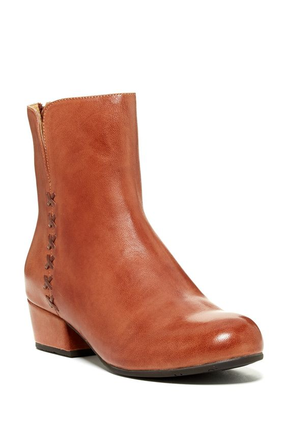 Kole Leather Boot by Chocolat Blue on @HauteLook