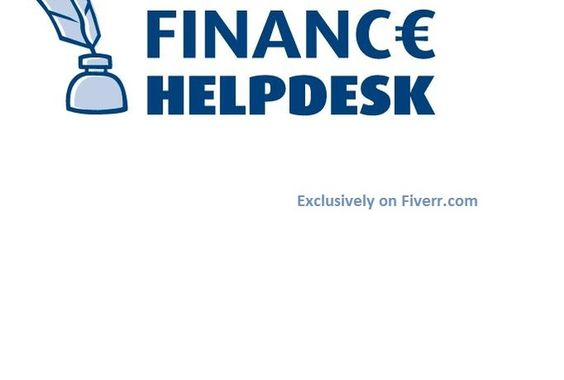 do assignments related to Principles of Finance