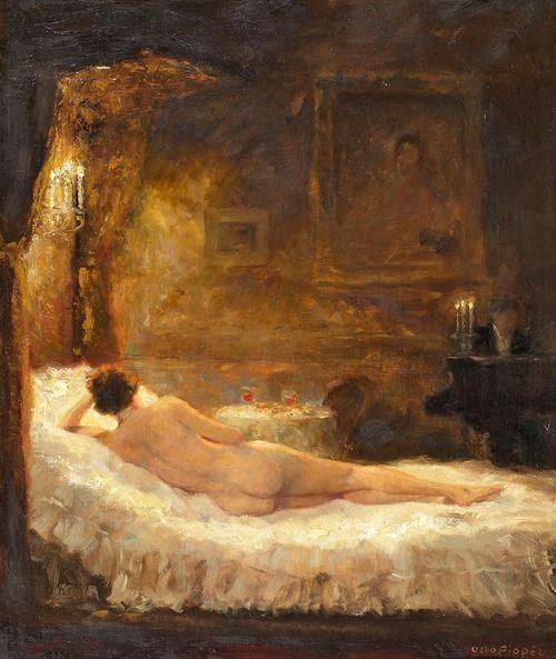 Nocturno - Otto Pippel