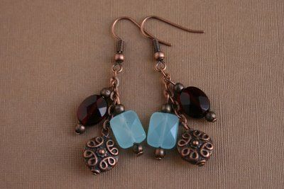 beademecum - handcrafted beaded jewelry - beaded jewelry