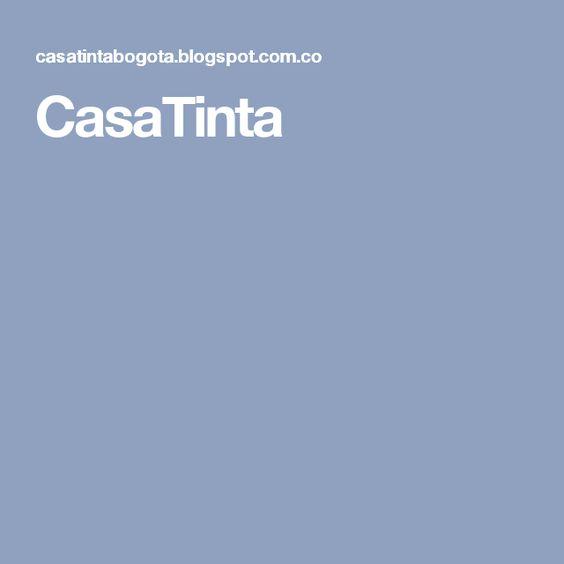 CasaTinta
