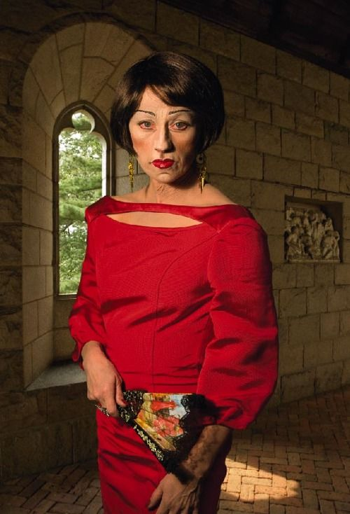 Cindy Sherman, Untitled 470, 2008: