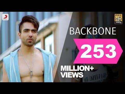 Harrdy Sandhu Backbone Jaani B Praak Zenith Sidhu Latest Romantic Song 2017 Youtube Romantic Songs Hardy Sandhu Songs 2017