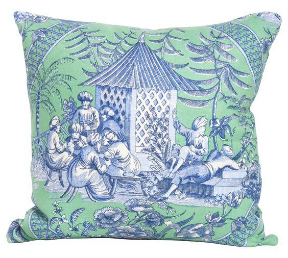 Throw Pillow Fabric Ideas : Pinterest The world s catalog of ideas