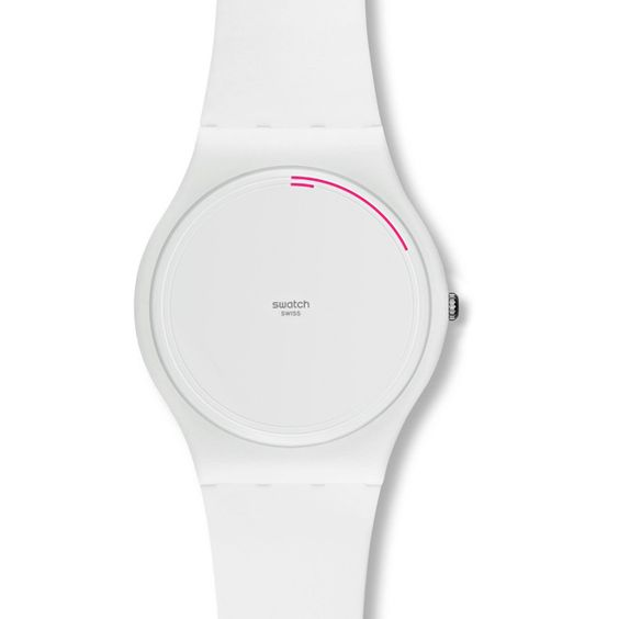 Swatch – Ring Watch by JVG Studio #Design #Watches