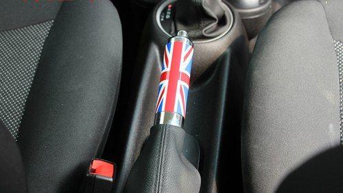 Handbrake Emergency Brake Cover For MINI Cooper R55 R57 R58 R59 R56 Hatchback
