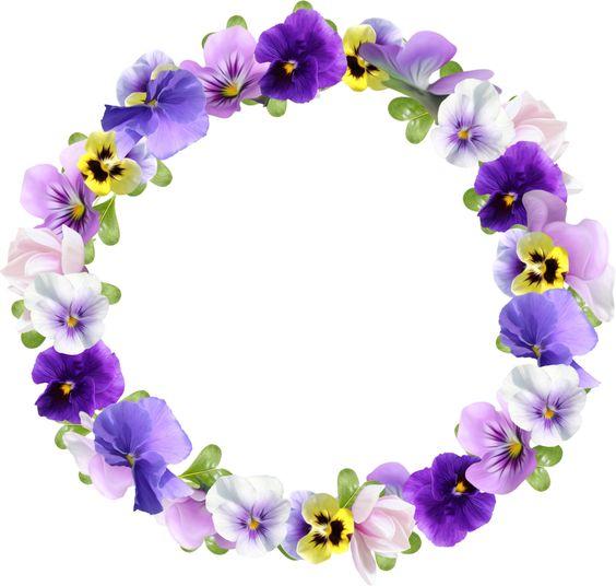 картинки цветы по кругу: 22 тыс изображений найдено в Яндекс.Картинках